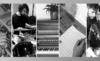 Euclidean Music - Collaborations with Jim Cornick