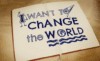 I Want To Change The World - BSL Zone / Film 4